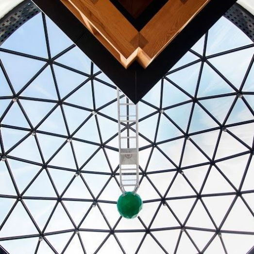 St James Cavalier Dome