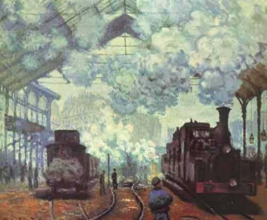 Estación de San Lázaro
