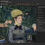 Google y Facebook para amantes del arte