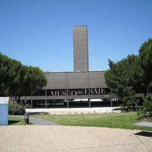 Museo del Traje, Madrid