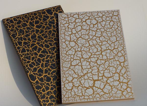Crackl Varnish Aged Leather Effect Varnish