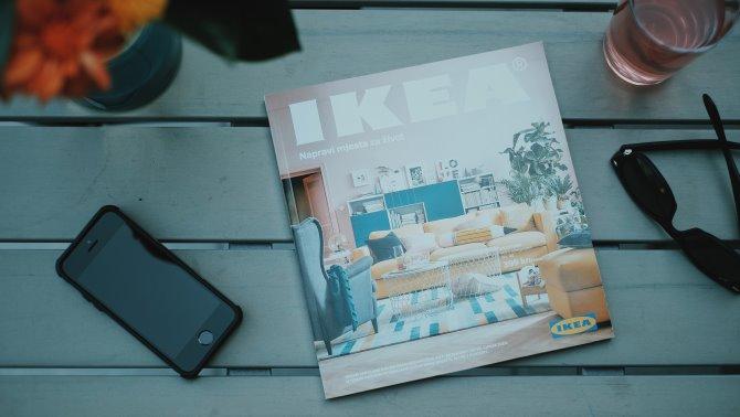 Ikea Predstavila Katalog Na 324 Stranice Za 2018 Godinu