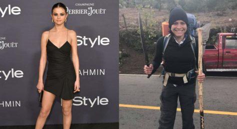 El casting de Selena Gomez como la pionera montañera lesbiana Silvia Vasquez-Lavado deja a los fans frustrados