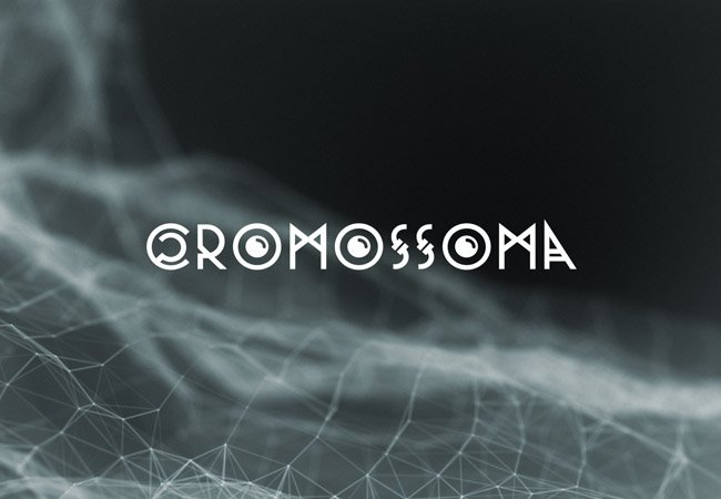 Cromossoma Website Teaser