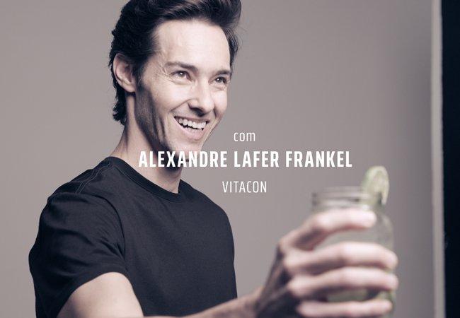 Oficina Reserva | Alexandre Lafer Frankel (Vitacon)