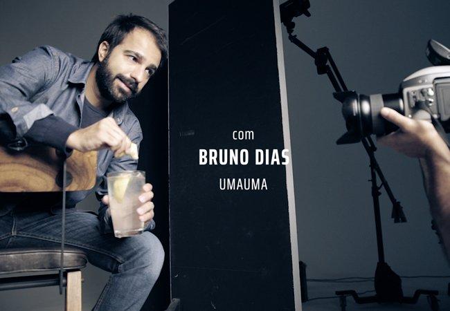 Oficina Reserva | Bruno Dias (UMAUMA)