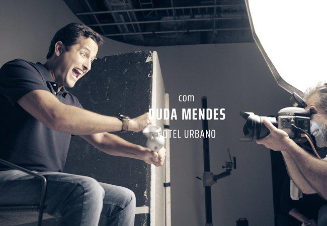 Oficina Reserva | Duda Mendes (Hotel Urbano)