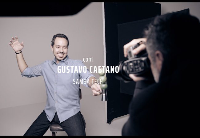 Oficina Reserva | Gustavo Caetano (Samba Tech)