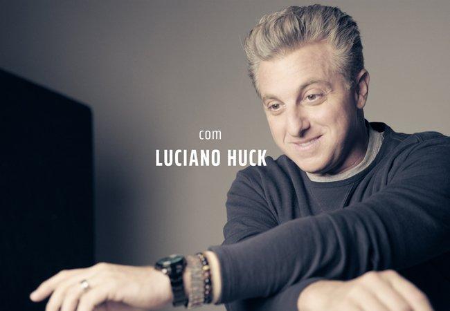 Oficina Reserva | Luciano Hulk