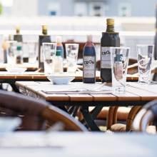 Restaurant Frankfurt Vinothek Speisen Aufmacher
