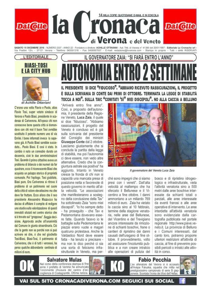 thumbnail of cronaca 15 dicembre 2018