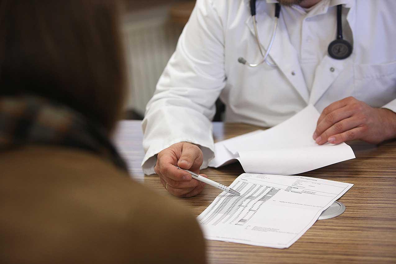 Allarme medici di base, troppi i colleghi contagiati: 20mila operatori infettati