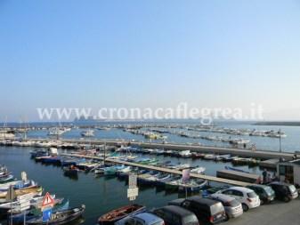 Il porto di Acquamorta