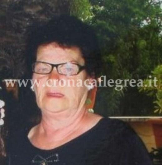 Antonietta Gigante, uccisa dopo una rapina in casa