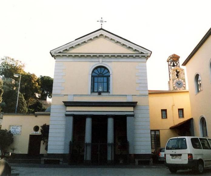 Il Santuario di San Gennaro palcoscenico dell'evento