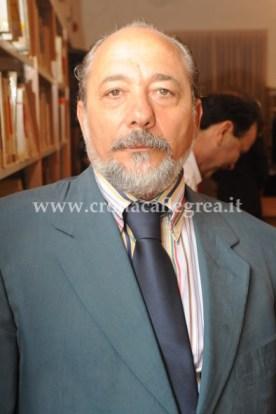 Il consigliere comunale Antonio Di Bonito - Bene Comune