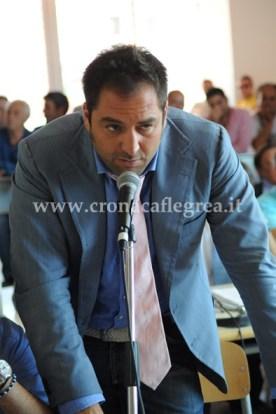 Mario Cutolo - Capogruppo UDC
