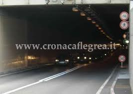 Il tunnel del Campiglione