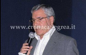 Il puteolanao Ciro Di Francia scrive al Presidente Giorgio Napolitano