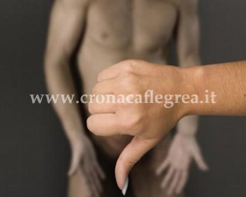erezione dopo 55 anni pungere il pene per lerezione