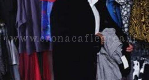 La donna aveva provato a sottrarre 500 euro in vestiti