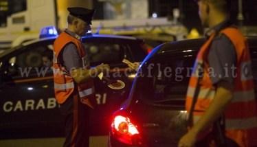 Carbinieri: controlli a San Lorenzo, Appio, Quadraro e Cinecittà