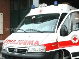 ambulanza881