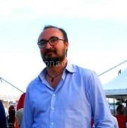 il coordinatore di SEL città metropolitana Carlo Giordano
