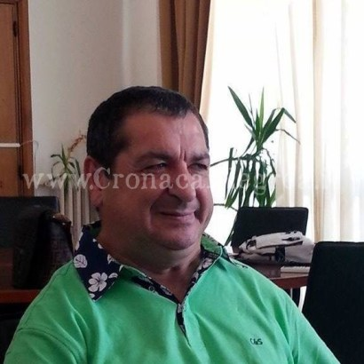L'ex assessore alle Politiche sociali Francesco Pisano