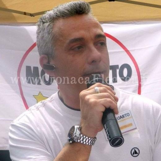 Gianluca Carotenuto, 46 preferenze lo scorso 31 maggio