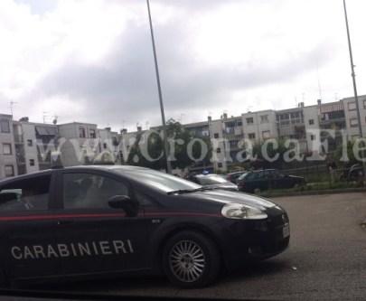 carabinieri rione de gasperi 219 quarto