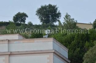 antenna Villa Cerillo