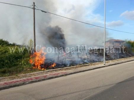 incendio_rifiuti_quarto
