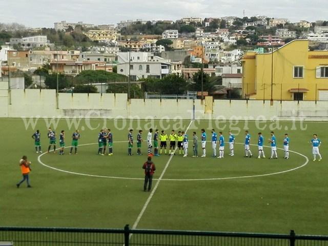 Bacoli Sibilla vs Afro Napoli United