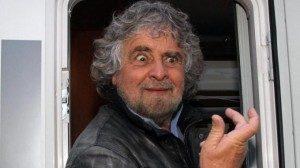 La Waterloo di Beppe Grillo...e lo schiaffo dei liberali gli costa 700 mila euro