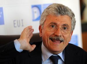 D'Alema e sinistra DoP umiliati all'Onu: Italia esclusa dalla lista dei poveri