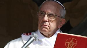 Papa Francesco, attacco alle pensioni, burattino in mano ai vescovi del Sud