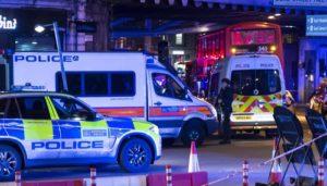 Londra, ancora terrore. Attacco a London Bridge, 6 morti e 48 feriti