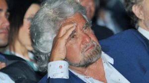 Riecco Grillo, non datelo per morto, ora apre il fronte profughi, Pd impallato