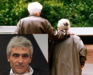 """Tito Boeri, amico di De Benedetti, nemico dei pensionati. Vanno all'estero? """"Anomalia"""""""