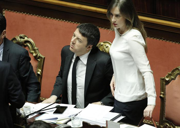 Retroscena del golpe Boschi-Renzi per cacciare Visco e far cadere Gentiloni