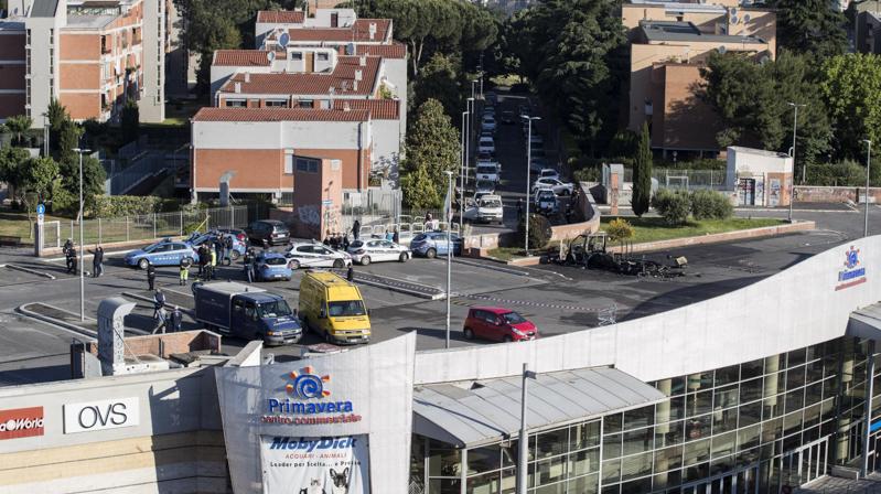 Ancora arrestato per le rom arse vive nel camper, liberato dal Gip di Torino