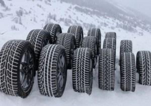 Neve: obbligo di gomme e catene dal 15 novembre. Se non lo rispetti...