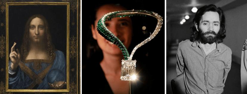 Leonardo a 450 milioni, diamante a 29 mentre con Manson se ne va un pezzo di '68