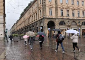Meteo, fine settimana invernale: in calo temperature, arrivano pioggia e neve
