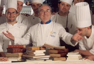 E' morto a Milano Gualtiero Marchesi: chef italiano tra i più famosi al mondo
