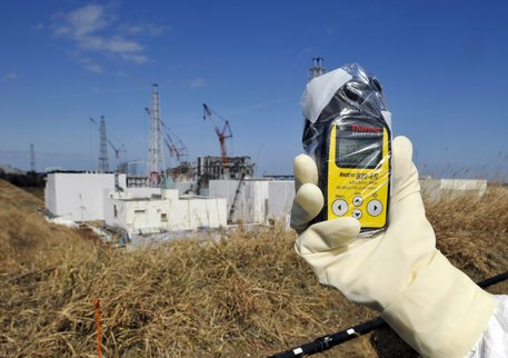 Effetto Chernobyl: in Abruzzo tracce di radioattività con Cesio 137