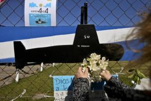 Sottomarino scomparso: stop alle ricerche, nessuna speranza per l'equipaggio