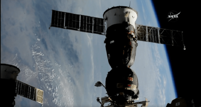 Paolo Nespoli di nuovo sulla terra: atterrata la Soyuz in Kazakhstan