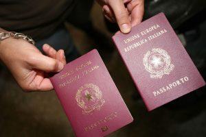 Austria, calcio all'Italia: doppia cittadinanza per gli alto atesini